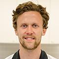 Arvid Andersson - Klinikksjef